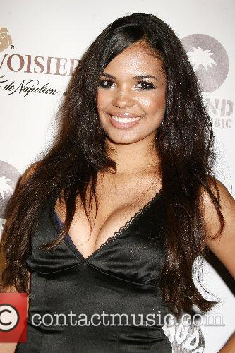 Jennifer Freeman House of Courvoisier after party held...