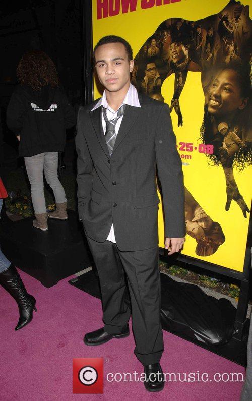 Brennan Gadesmans  Los Angeles Premiere of 'How...