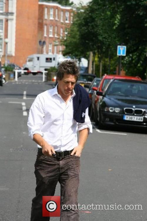 Hugh Grant 14
