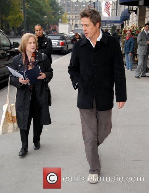 Hugh Grant Out and Hugh Grant 7