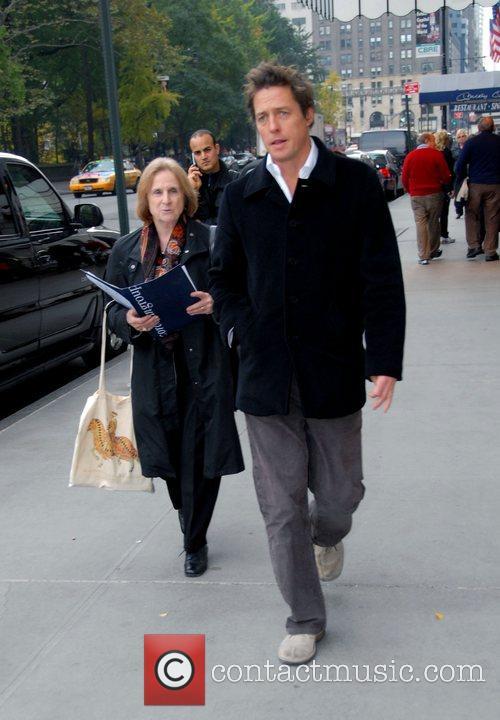 Hugh Grant Out and Hugh Grant 5