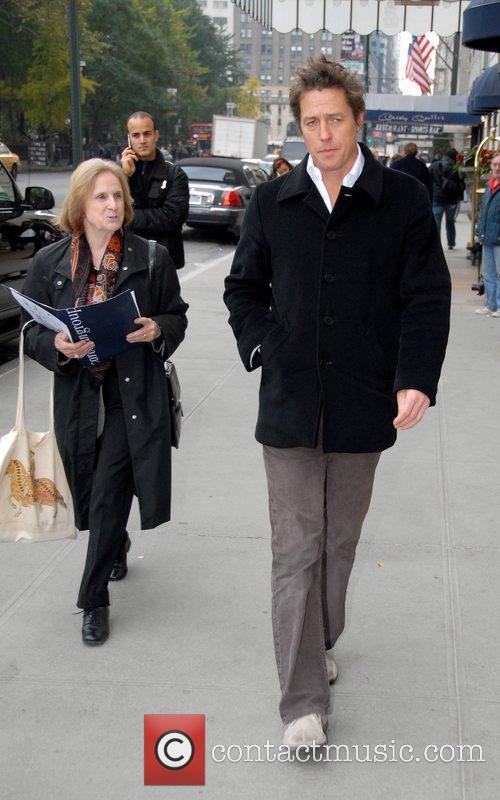 Hugh Grant Out and Hugh Grant 6