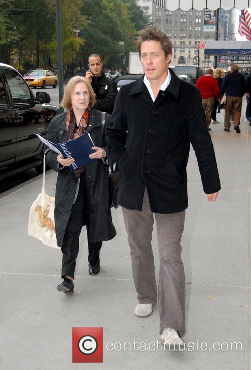 Hugh Grant Out and Hugh Grant 3
