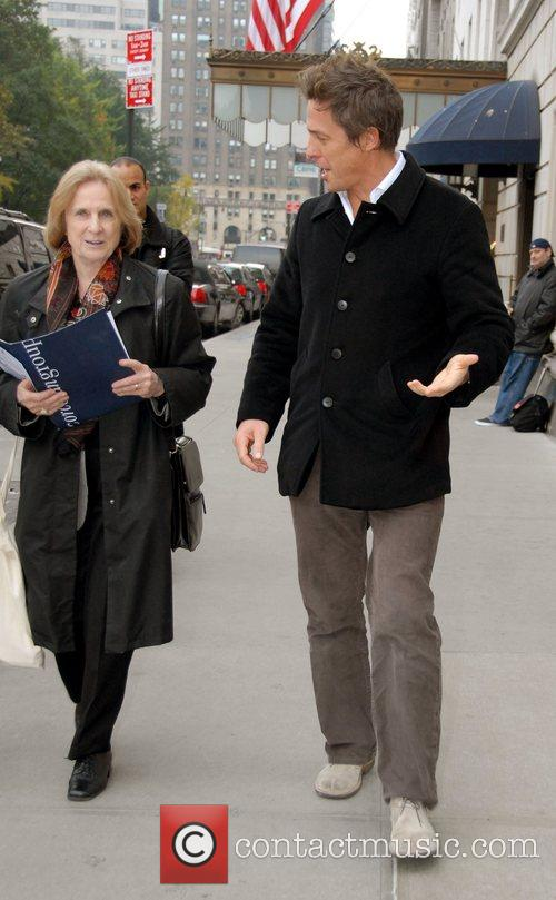 Hugh Grant Out and Hugh Grant 9