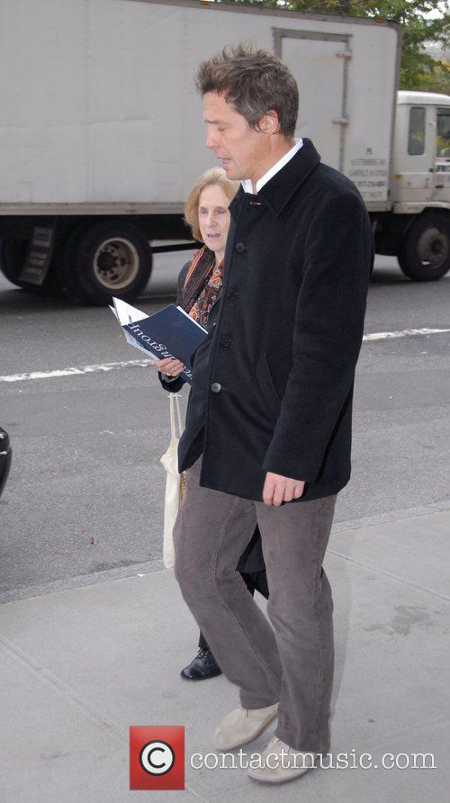 Hugh Grant Out and Hugh Grant 8