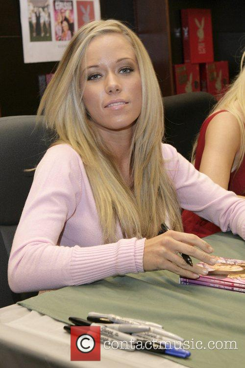 Kendra Wilkinson and Playboy 2