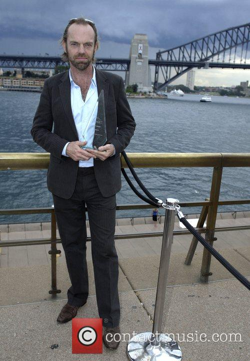 Hugo Weaving 12