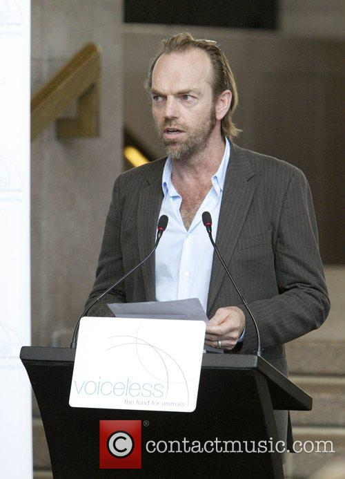 Hugo Weaving 9