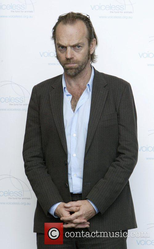 Hugo Weaving 10