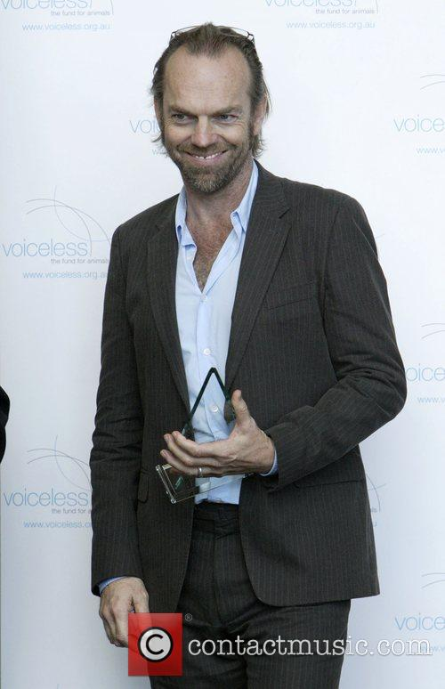 Hugo Weaving 7