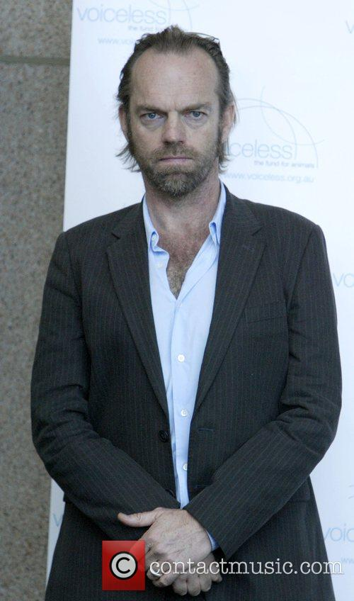 Hugo Weaving 13