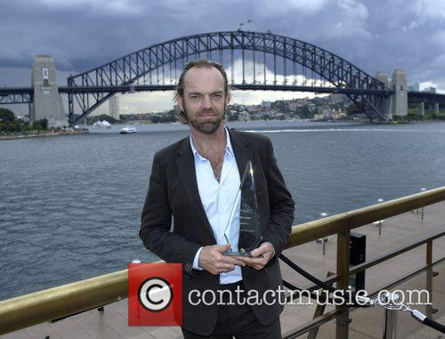 Hugo Weaving 11