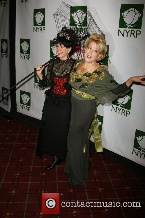 12th Annual Bette Midler's New York Restoration Project's...