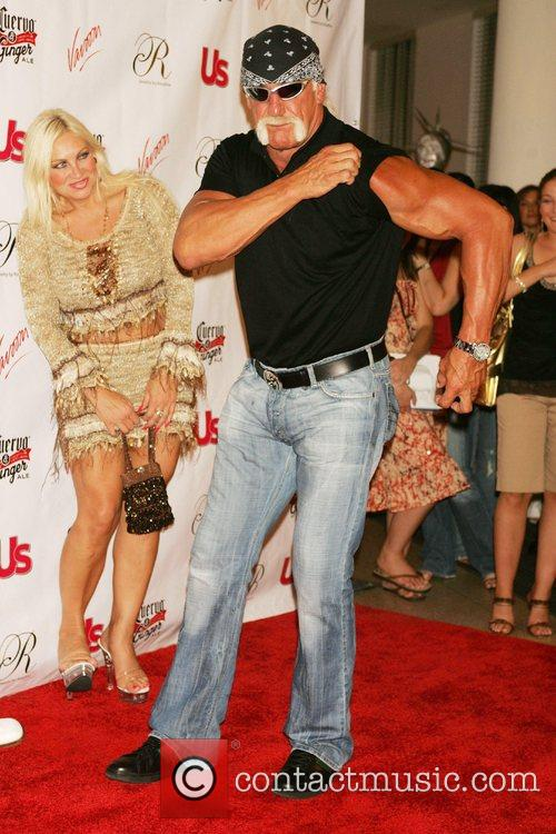 File Photos, Fox, Hulk Hogan, Mtv and Police