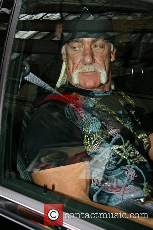 Hulk Hogan, ABC