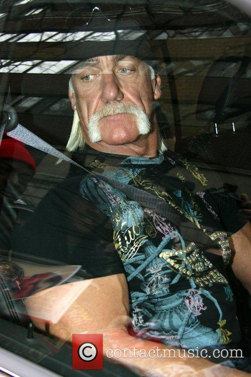 Hulk Hogan 21