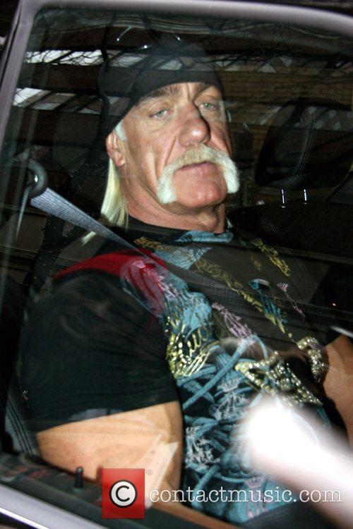 Hulk Hogan 13
