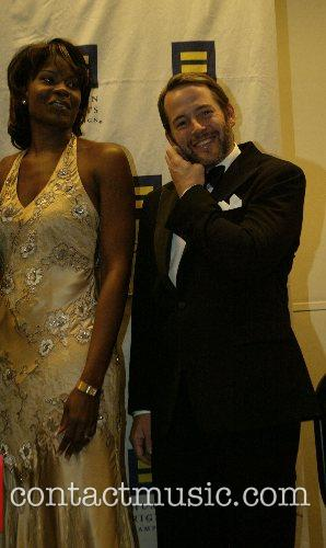 Matthew Broderick and Sheryl Swoopes 10