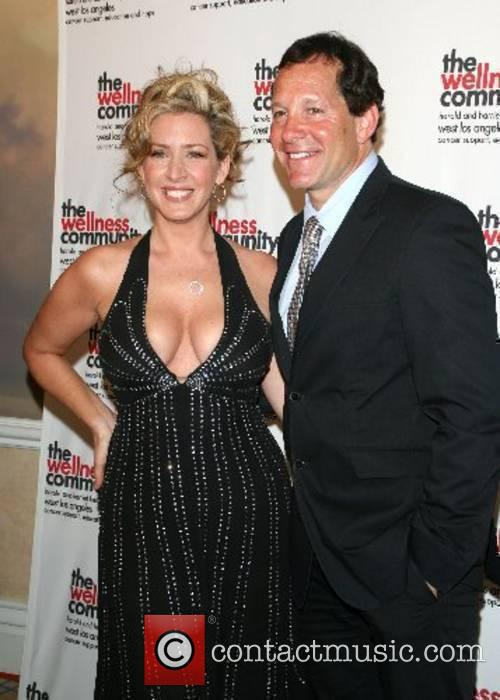 Joely Fisher and Steve Guttenberg The ninth annual...