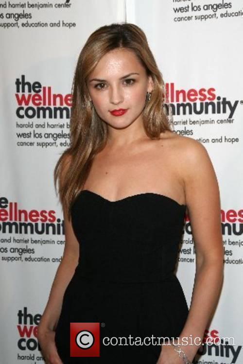Rachel Leigh Cook The ninth annual Tribute to...