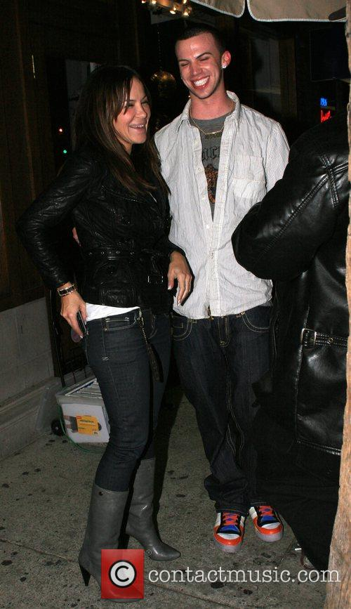 Robin Antin founder of The Pussycat Dolls, leaving...