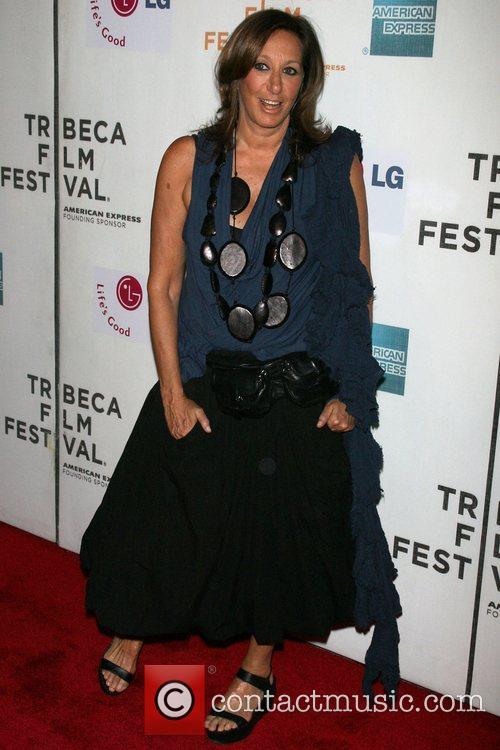 Donna Karan 2008 Tribeca Film Festival - Premiere...