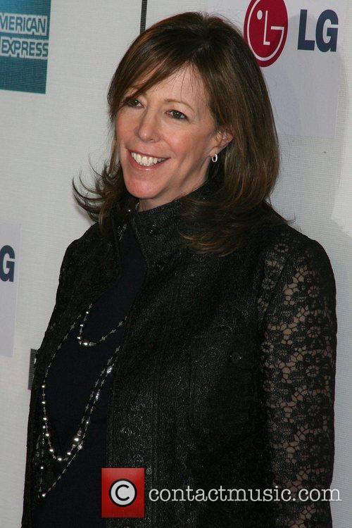 Jane Rosenthal 2008 Tribeca Film Festival - Premiere...
