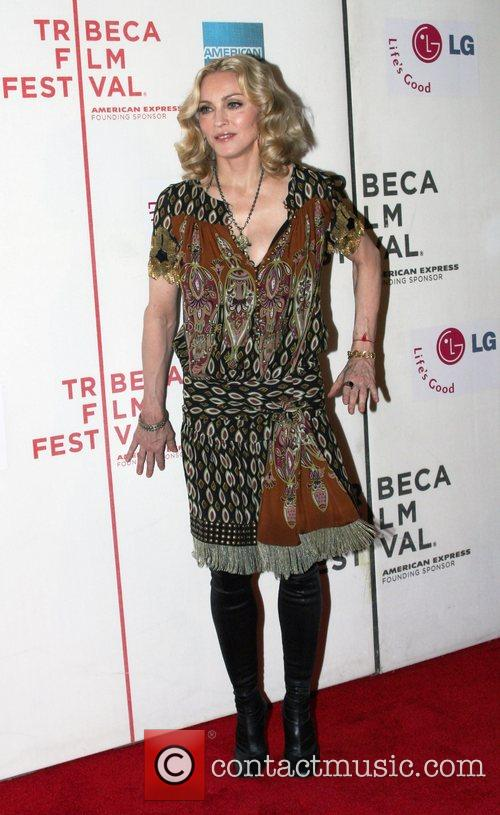 2008 Tribeca Film Festival - Premiere of 'I...