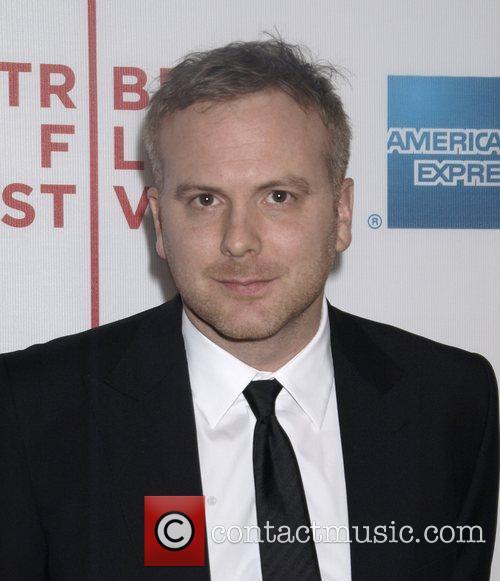 Nathan Rissman Attends World Premiere of 'I Am...