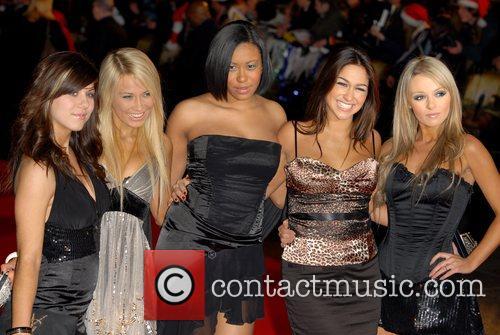Hope -Leah Lauder, Emily Biggs, Charlie Mole, Phoebe...