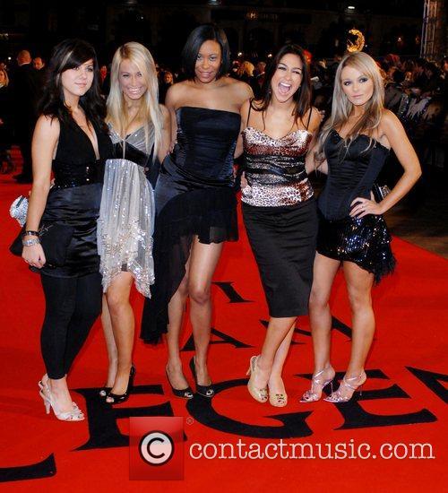 Hope featuring Leah Lauder, Emily Biggs, Charlie Mole,...