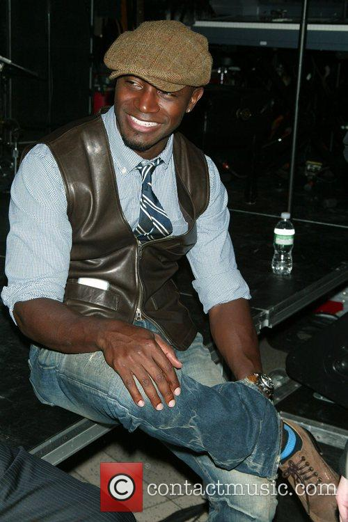 Taye Diggs and Virgin 1