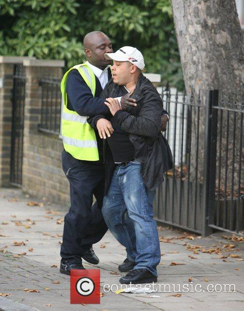 Ian Wright and Traffic 2