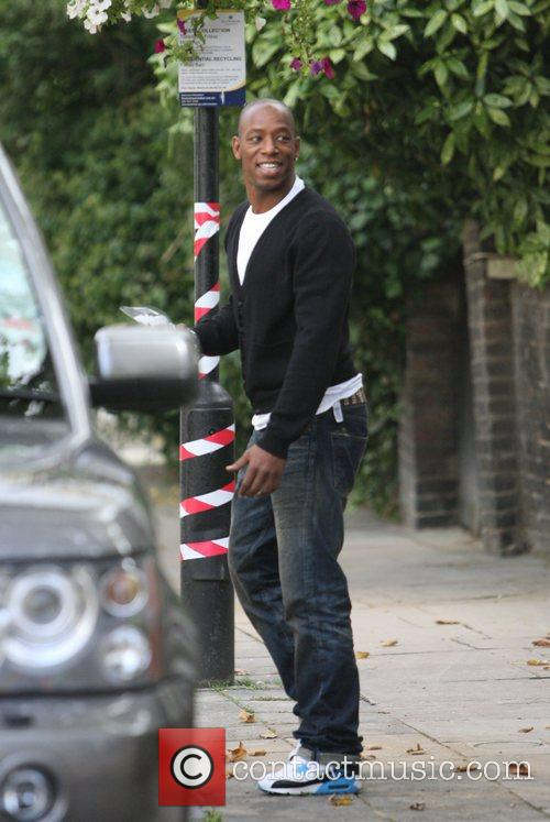 Ian Wright and Traffic 3