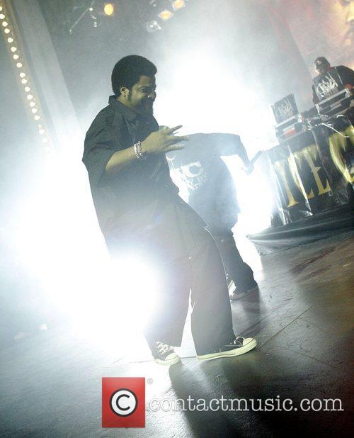 Ice Cube 10
