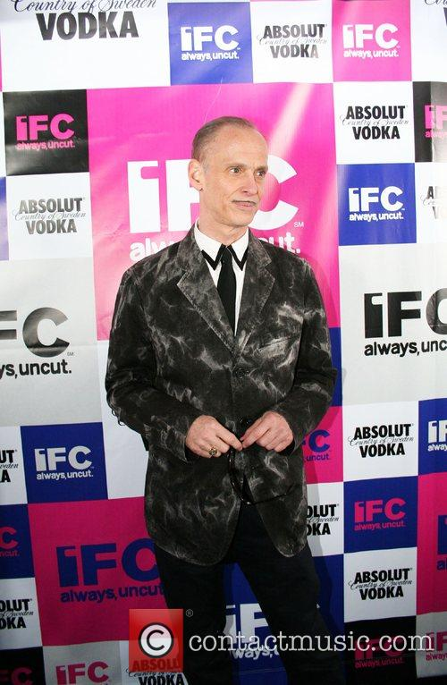 John Waters IFC Party celebrating the '2008 Film...