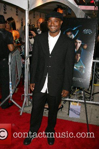 Seth Gilliam 2