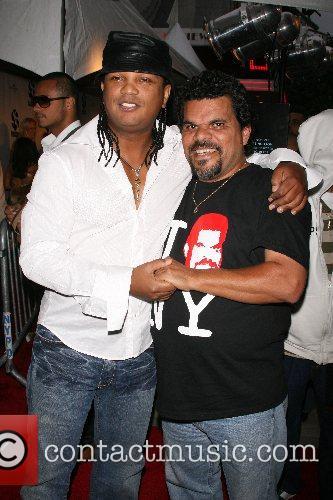 Franc Reyes and Luis Guzmán 1