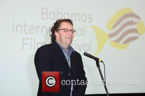 Director David Giancola 4th Annual Bahamas International Film...