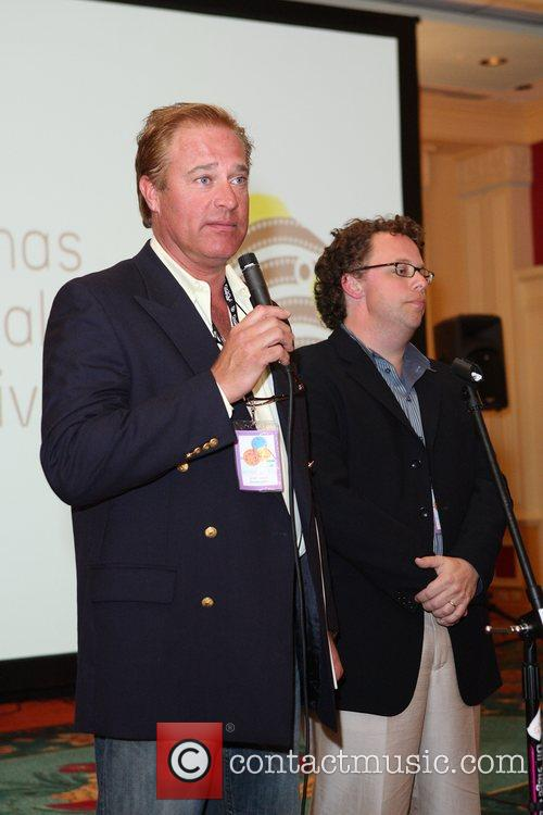 4th Annual Bahamas International Film Festival - Illegal...