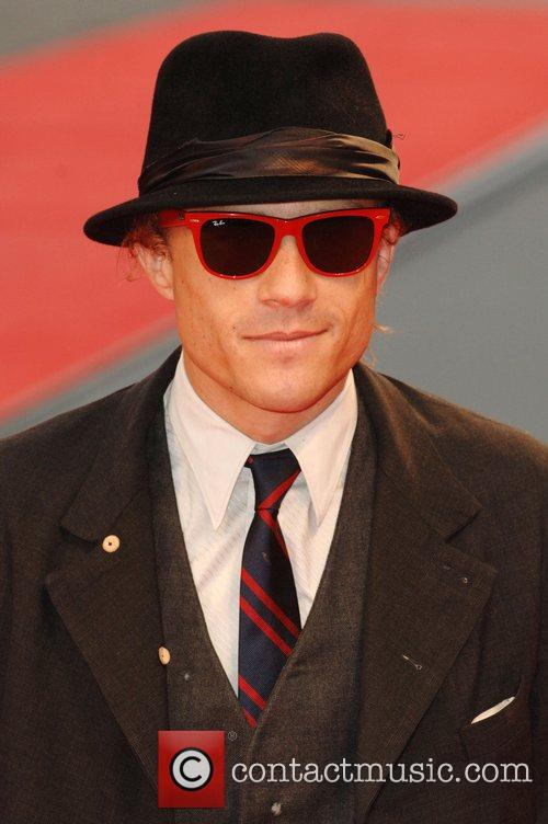 Heath Ledger 2