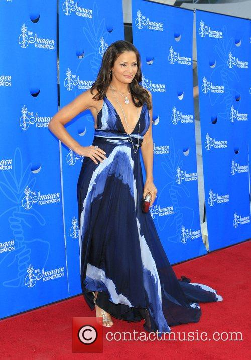 Constance Marie 22nd Annual Imagen Awards at the...