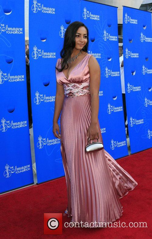 Dalia Hernandez - 22nd Annual Imagen Awards at the Walt ...