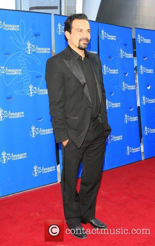 Ricardo Chavira 22nd Annual Imagen Awards at the...