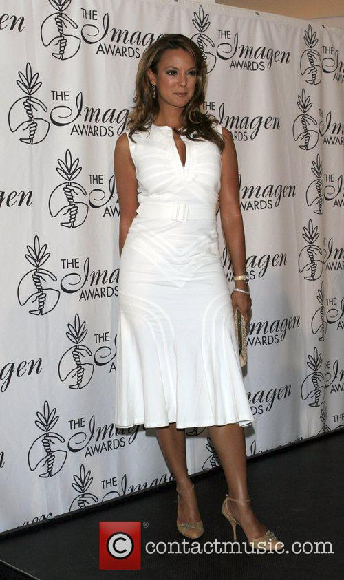 22nd Annual Imagen Awards- Press Room held Walt...