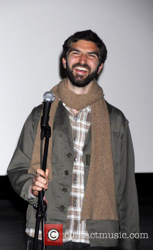 Director Jeremiah Zagar 'In A Dream' Screening at...