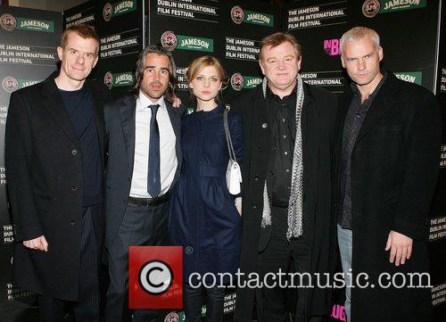 Irish Premiere of 'In Bruges' at the Savoy...