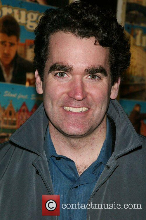 Brian D'arcy James 4