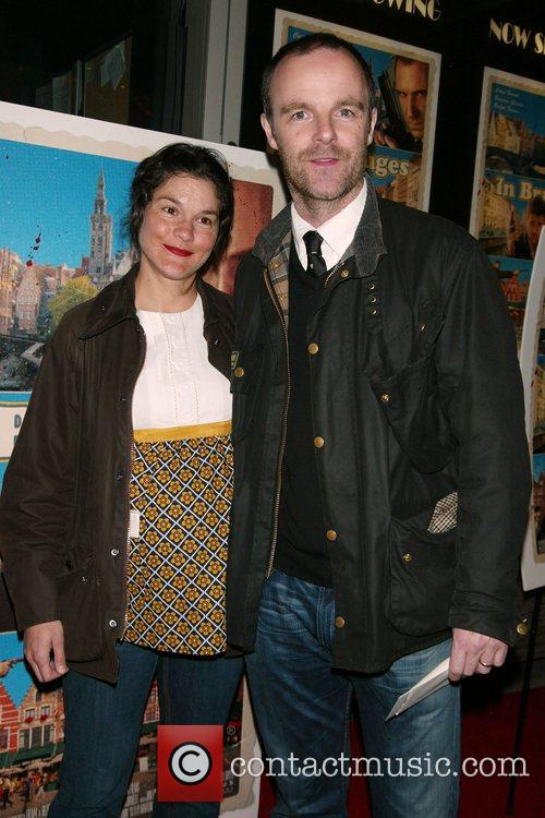 Heather Goldenhersh and Brian F. O'bryne 2