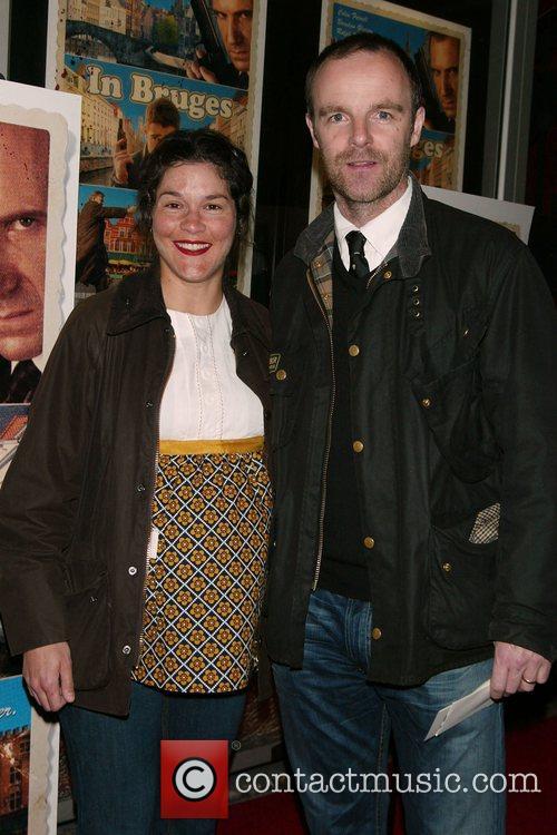 Heather Goldenhersh and Brian F. O'bryne 1